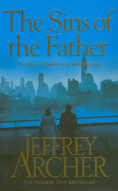 The Sins of the Father. Book 2 - фото книги