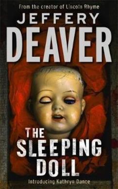 The Sleeping Doll : Kathryn Dance Book 1 - фото книги