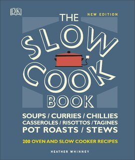 The Slow Cook Book : Over 200 Oven and Slow Cooker Recipes - фото книги