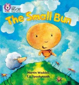 The Small Bun - фото книги