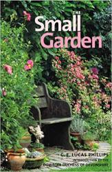 The Small Garden - фото обкладинки книги