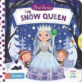 The Snow Queen - фото обкладинки книги