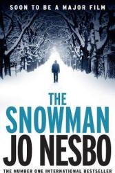 The Snowman : Harry Hole 7 - фото обкладинки книги