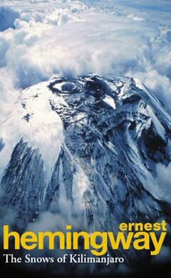 The Snows Of Kilimanjaro And Other Stories - фото книги