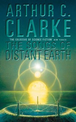 The Songs of Distant Earth - фото книги