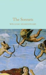 The Sonnets - фото обкладинки книги