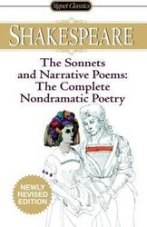 Книга The Sonnets And Narrative Poems