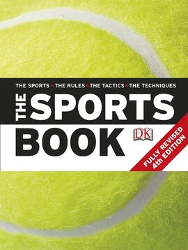 The Sports Book - фото книги