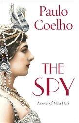The Spy - фото обкладинки книги