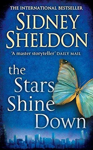 Книга The Stars Shine Down