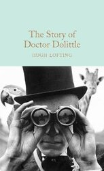 Книга The Story of Doctor Dolittle