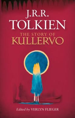 Книга The Story of Kullervo