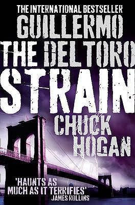 Книга The Strain