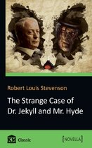Книга The Strange Case of Dr. Jekyll and Mr. Hyde