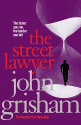 The Street Lawyer - фото обкладинки книги