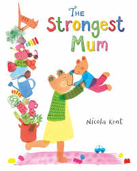 The Strongest Mum - фото книги