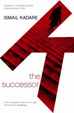 The Successor - фото книги