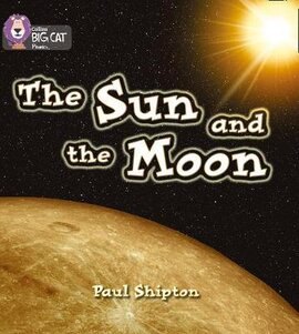 The Sun and the Moon - фото книги