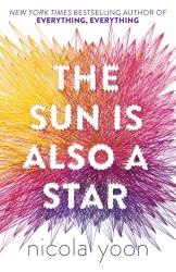 The Sun is also a Star - фото обкладинки книги