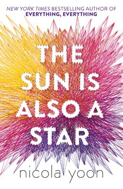 Книга The Sun is also a Star