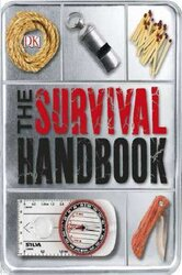 Книга The Survival Handbook
