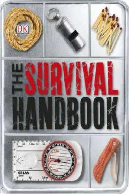 Книга The Survival Handbook
