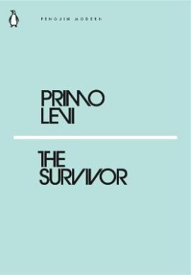The Survivor - фото книги