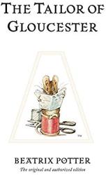 The Tailor of Gloucester - фото обкладинки книги