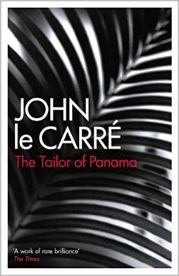 Книга The Tailor of Panama