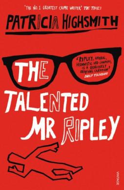 The Talented Mr Ripley - фото книги