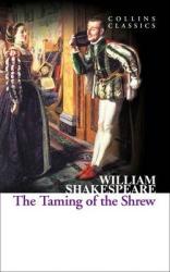 The Taming of the Shrew - фото обкладинки книги