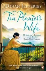 The Tea Planter's Wife - фото обкладинки книги
