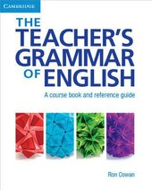 The Teacher's Grammar of English with Answers : A Course Book and Reference Guide - фото обкладинки книги