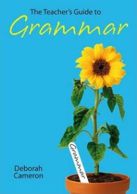 The Teacher's Guide to Grammar - фото книги