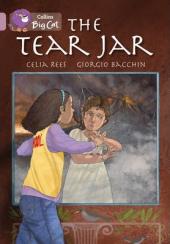 The Tear Jar - фото обкладинки книги