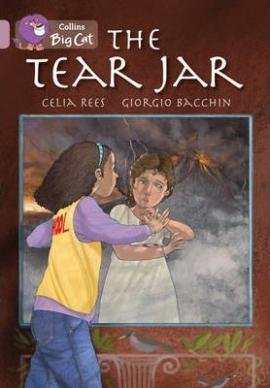 The Tear Jar - фото книги