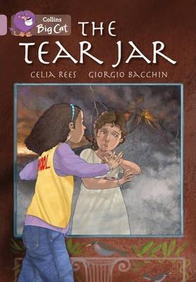 Книга The Tear Jar
