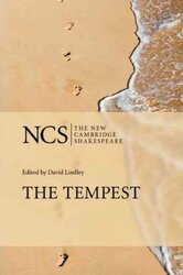 The Tempest (edited by David Lindley) - фото обкладинки книги
