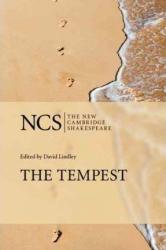 The Tempest (edited by David Lindley) - фото обкладинки книги