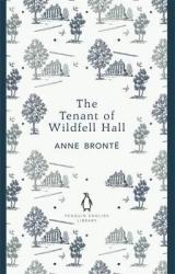 The Tenant of Wildfell Hall - фото обкладинки книги