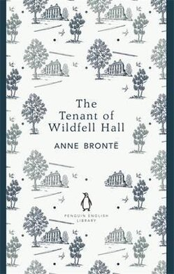 The Tenant of Wildfell Hall - фото книги