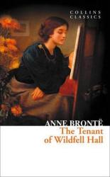 The Tenant of Wildfell Hall (Collins Classic) - фото обкладинки книги