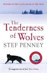 The Tenderness of Wolves - фото обкладинки книги