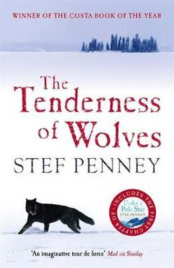 The Tenderness of Wolves - фото книги