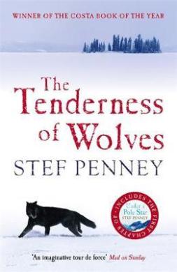 Книга The Tenderness of Wolves