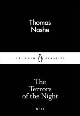 Книга The Terrors of the Night