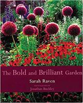 The The Bold and Brilliant Garden - фото обкладинки книги