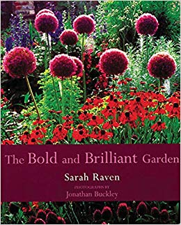 Книга The The Bold and Brilliant Garden