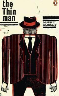 The Thin Man - фото книги