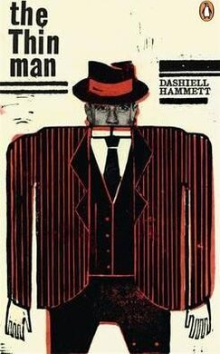 Книга The Thin Man